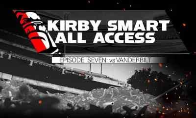 Kirby Smart All Access - Vanderbilt