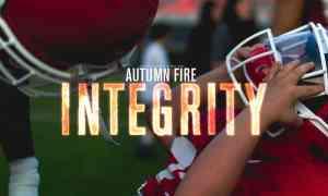 Autumn Fire: Integrity