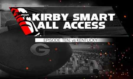 Kirby Smart All Access 10: vs. Kentucky