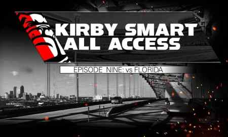 Kirby Smart All Access 9 vs Florida
