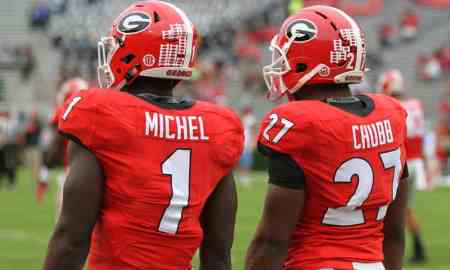 Sony Michel-Nick Chubb