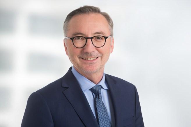 Dr. Peter Fey, Branchenexperte bei der Dr. Wieselhuber & Partner GmbH.