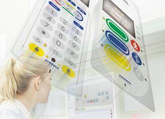 Mit Kommunikations- und Sicherheitslösungen steht Securiton Deutschland vielen Kliniken und Pflegeeinrichtungen mit Rat und Tat zur Seite.