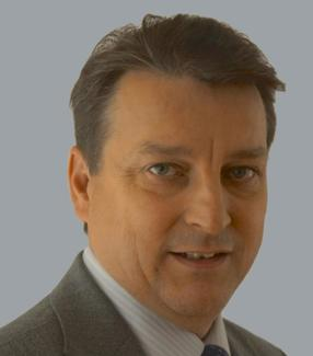Kay Ohse, der neue Country Manager bei Genetec.