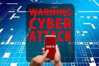 Künstliche Intelligenz kann Cybersicherheit noch nicht alleine vollumfänglich leisten.