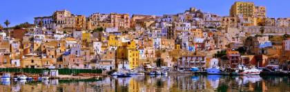 Quand partir en Sicile?