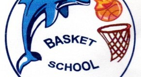 Logo Basket School Messina