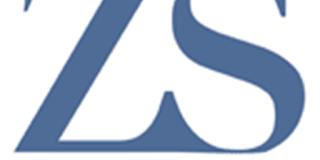 Logo zenith services