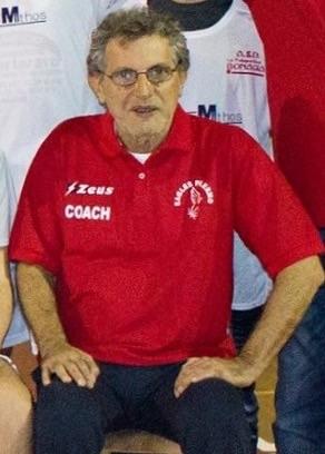 Gino Giocondo