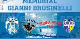 Memorial Brusinelli