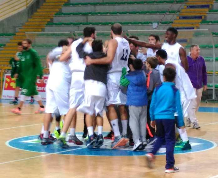Patti - Green Basket Palermo