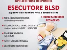 Corso Defibrillatore Amatori Messina