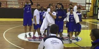 Il Minibasket Milazzo - Zannella Cefalù