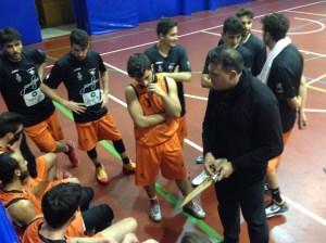 Timeout Maganza - Spadafora - Fp Sport Messina