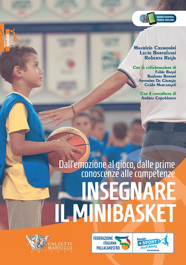 Insegnare il minibasket