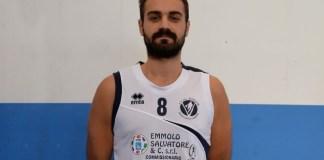 Giuseppe Barone - Vigor Santa Croce