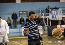 Francesco Paladina - photo Vincenzo Nicita Mauro