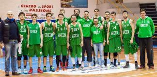 Green Basket Palermo - photo Vincenzo Ferraro