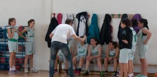 Gianni Catanzaro Virtus Augusta Under 13