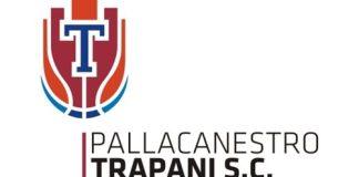 Logo Pallacanestro Trapani