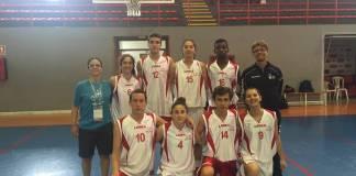 Sicilia ai giochi delle isole 2016