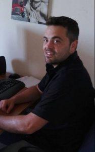 Giuseppe Pirri