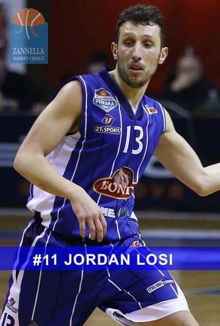 Jordan Losi