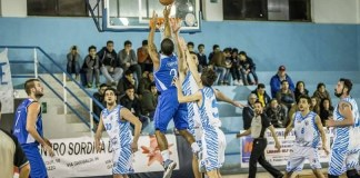 Fp Sport- Messina Basket