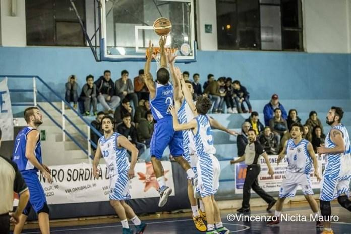 Fp Sport- Messina Basket
