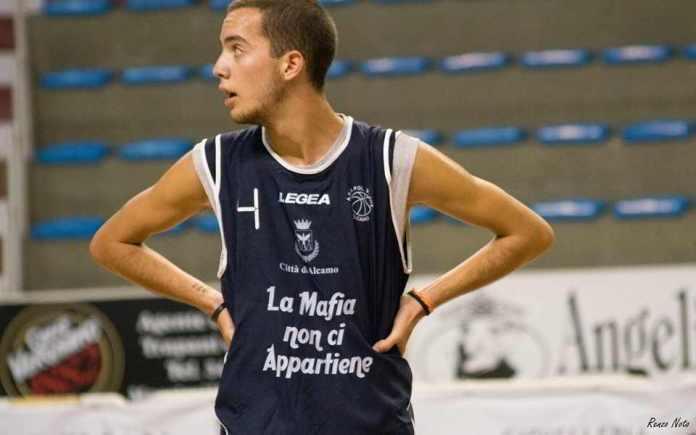 Francesco Genovese - Alcamo