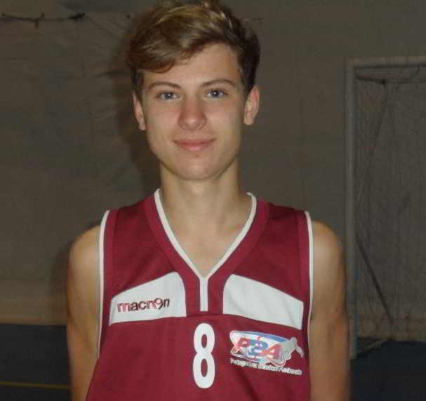 Giorgio Gulisano - Basket Acireale