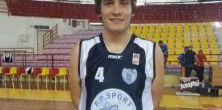 Giovanni Giuffrè - Fp Sport Messina