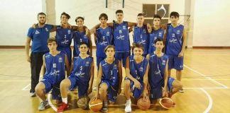 Capo Serio Cefalù U16