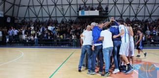 Zannella Basket Cefalù