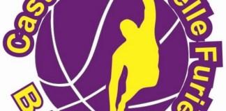 Logo Castanea Basket