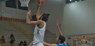 Eagles Basket Palermo