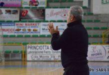 Sport È Cultura Patti. Sabato il derby contro Cefalù vale il fattore campo nei playout