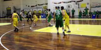 Virtus Trapani - GM Palermo