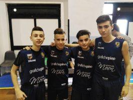 Join the Game: tutti i risultati della tappa di Messina