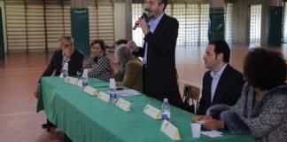 Passalacqua Ragusa nelle scuole