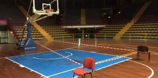 Fip Sicilia. A breve l'insediamento della Commissione dedicata agli impianti sportivizo