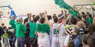 Il Green Palermo festeggia la vittoria