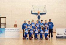 Maddalena Vision malconcia, Bologna concede alle siciliane solo 29 punti
