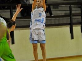 La play siciliana Ilaria Milazzo