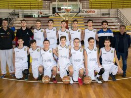 Alias Barcellona Under 18