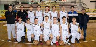 Alias Barcellona Under 18