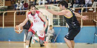 Il Basket School Messina in trasferta. Nuovo Avvenire Spadafora (senza Nino Vento) per gara 2 dei playout