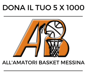 Logo 5x1000 Amatori Basket