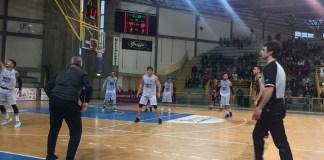 Patti - Forlì