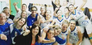 Miracolosa Maddalena Vision Palermo: vince ed è salvezza diretta grazie al finale di Civitanova-Viterbo